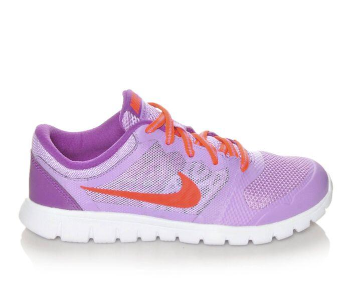 Girls' Nike Flex 2015 Run 10.5-3 Running Shoes