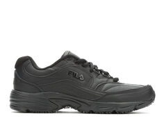 Men's Fila Memory Workshift Safety Shoes