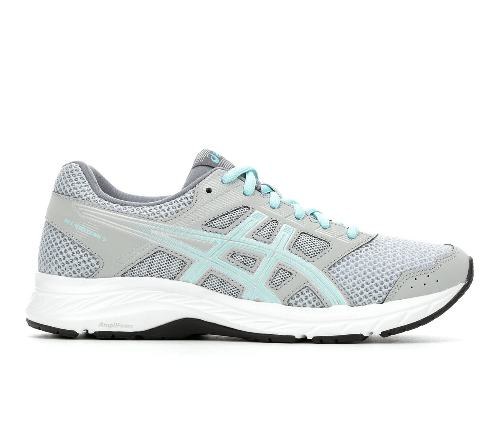 e1d255b37c482 Women's ASICS Gel Contend 5 Running Shoes