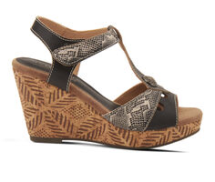 Women's L'Artiste Nicolasa Wedges