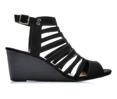 Women's Y-Not Zoey Gladiator Wedge Sandals