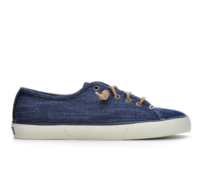 Women's Sperry Pier View Denim Sneakers