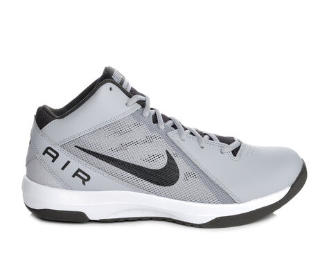 Men's Nike The Overplay 9 Basketball Shoes