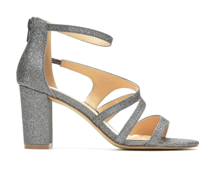 Women's American Glamour BadgleyM Xenobia Special Occasion Shoes