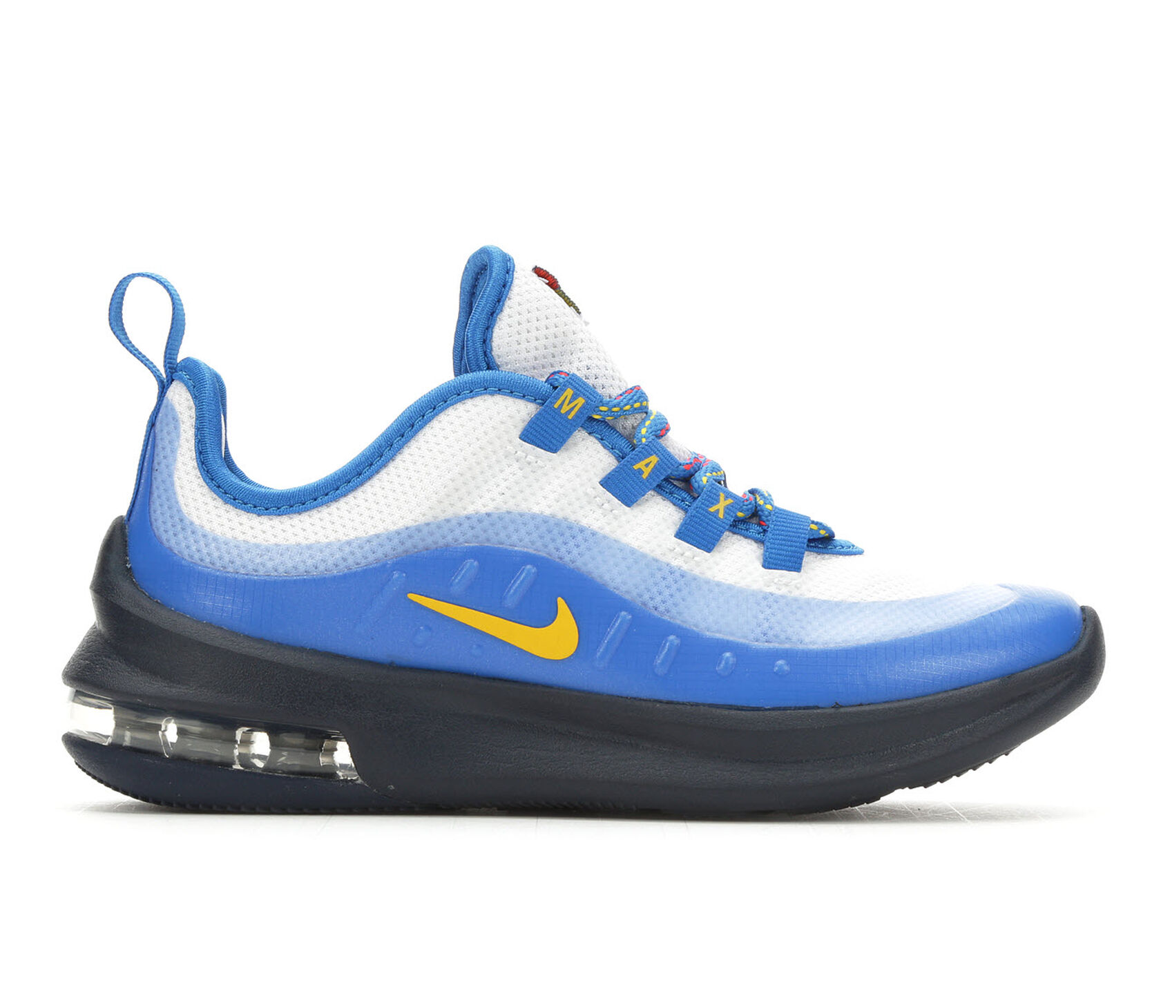 116e5828f7 Boys' Nike Little Kid Air Max Axis Running Shoes | Shoe Carnival