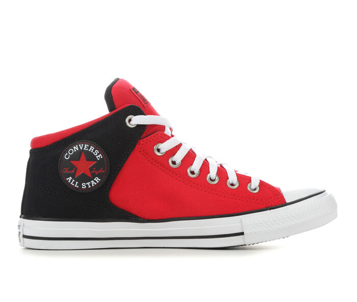 Adults' Converse Chuck Taylor All Star High Street Sneakers