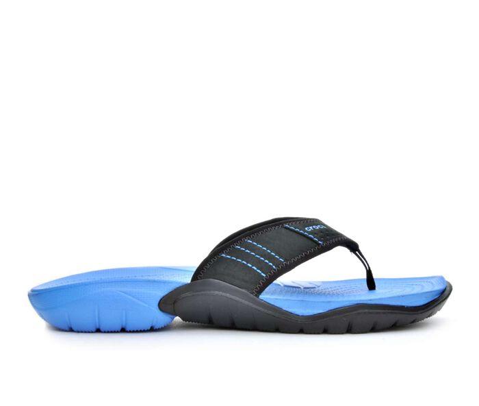 Men's Crocs Swiftwater Flip