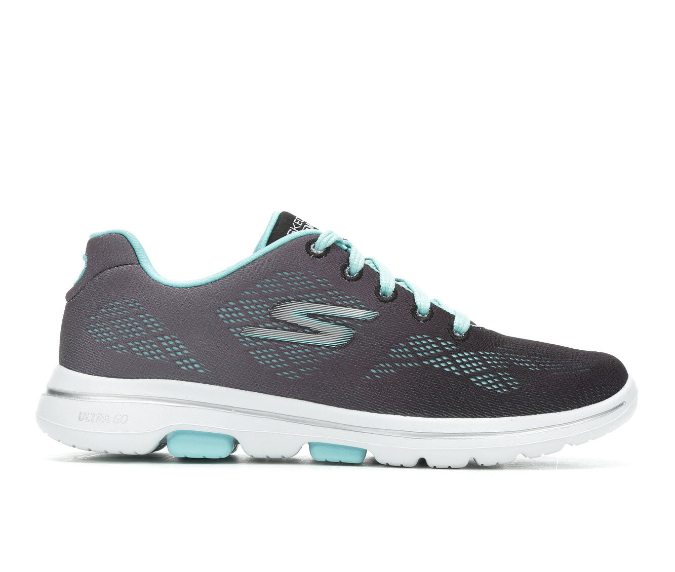 Women's Skechers Go Go Walk 5 Alive 15929 Walking Shoes