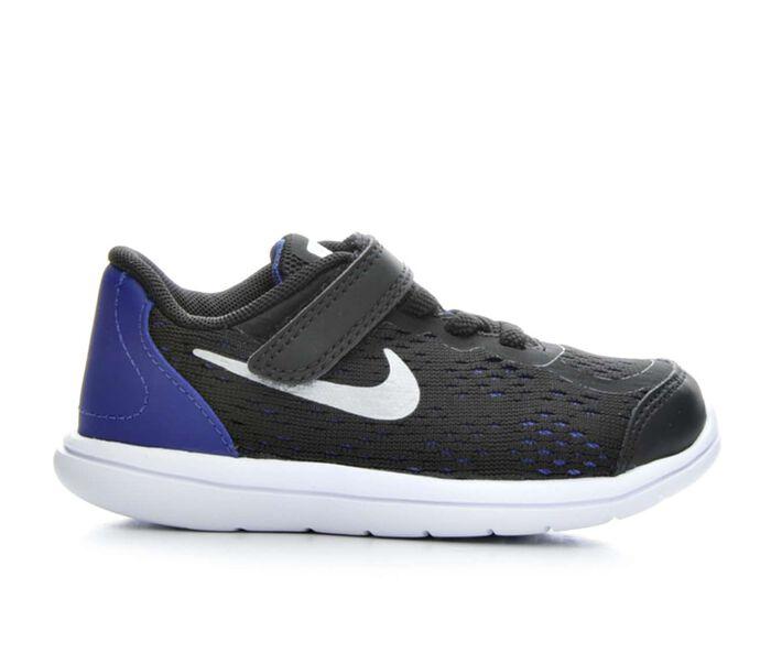 Boys' Nike Infant Flex RN 2017 Athletic Shoes