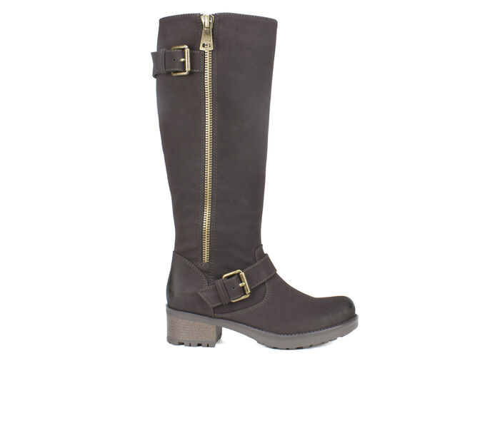 Women's White Mountain Blackbird Knee High Boots