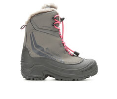 Girls' Columbia Little Kid & Big Kid Bugaboot IV Winter Boots