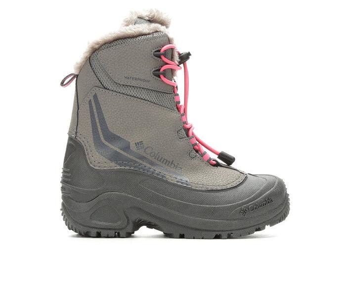 Girls' Columbia Little Kid & Big Kid Bugaboot IV Winter Boots