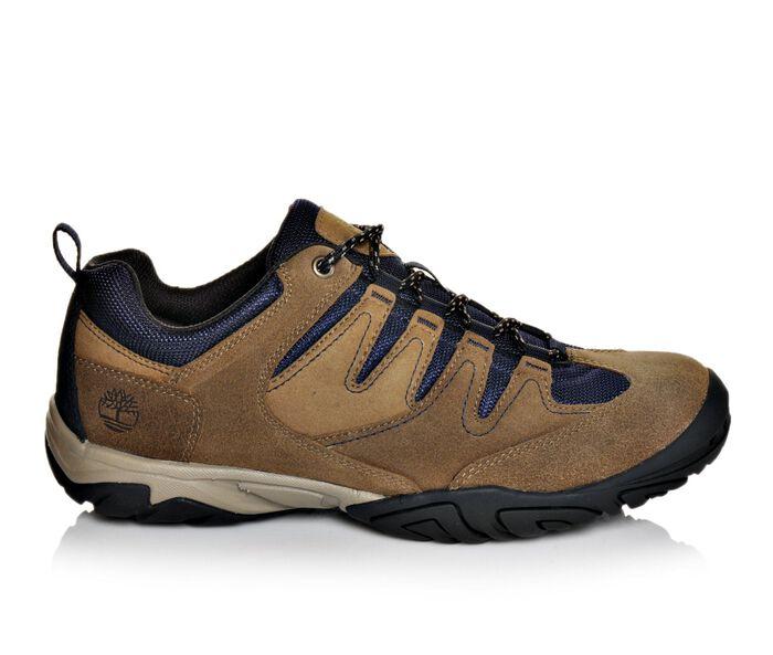Men's Timberland Crestridge Oxford Hiking Boots