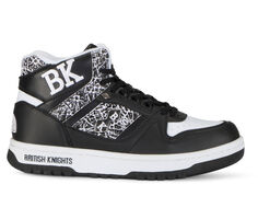 Men's British Knights Kings SL Retro Sneakers
