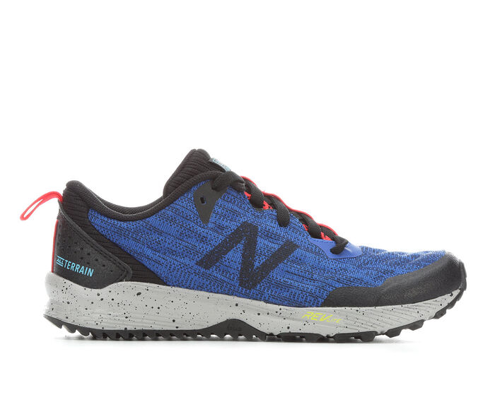 Boys' New Balance Little Kid & Big Kid YPNTRBC Wide Outdoor Shoes