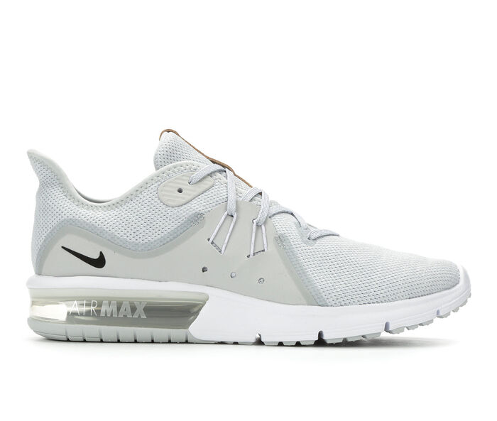 Men's Nike Air Max Sequent 3 Running Shoes