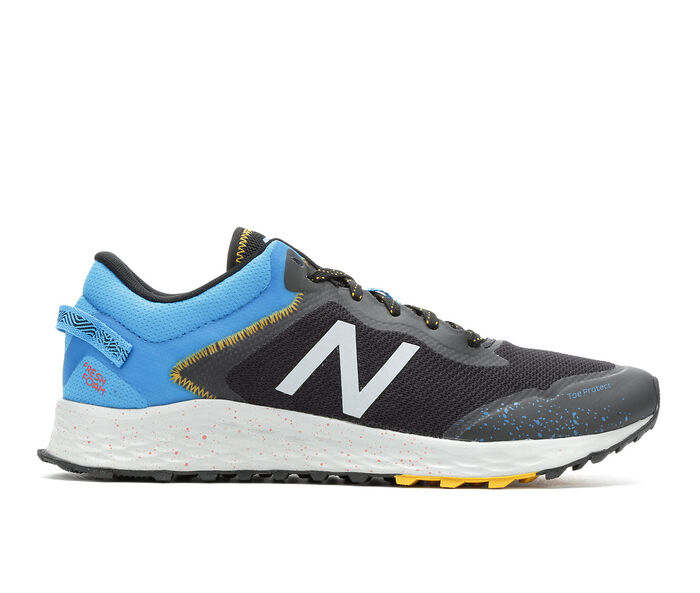 Men's New Balance Arishi Trail Trail Running Shoes