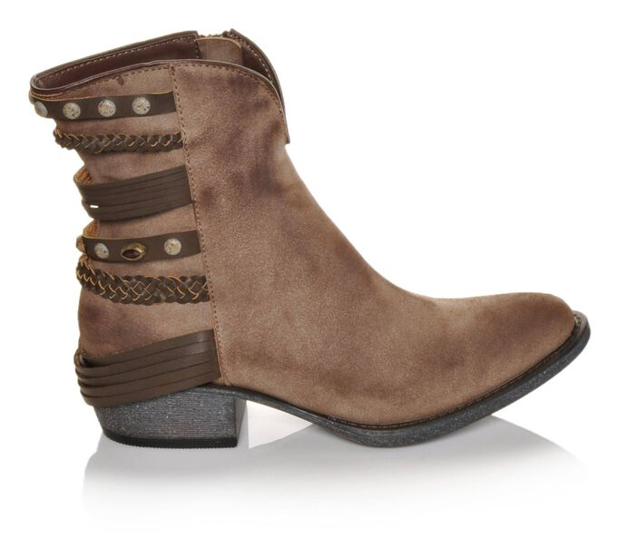 Women's Coconuts Outsider Western Boots
