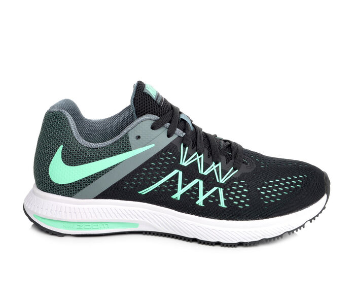 Women's Nike Zoom Winflo 3 Running Shoes