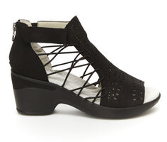 Women's JBU by Jambu Nelly Encore Wedges