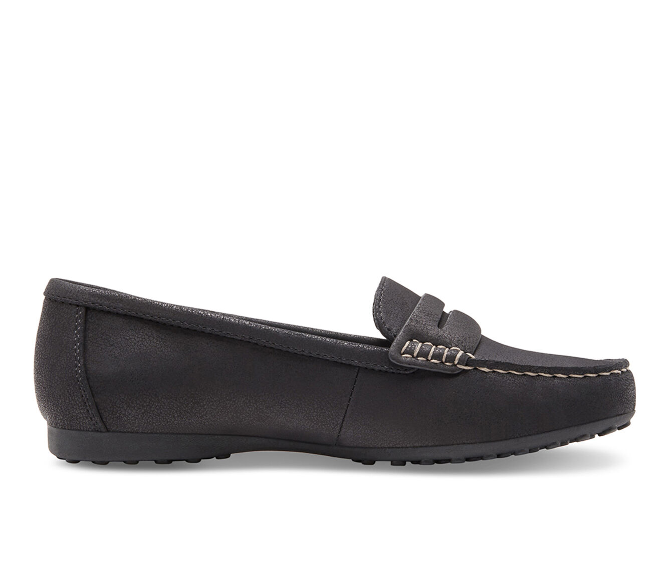 Women's Eastland Montana Shoes Black