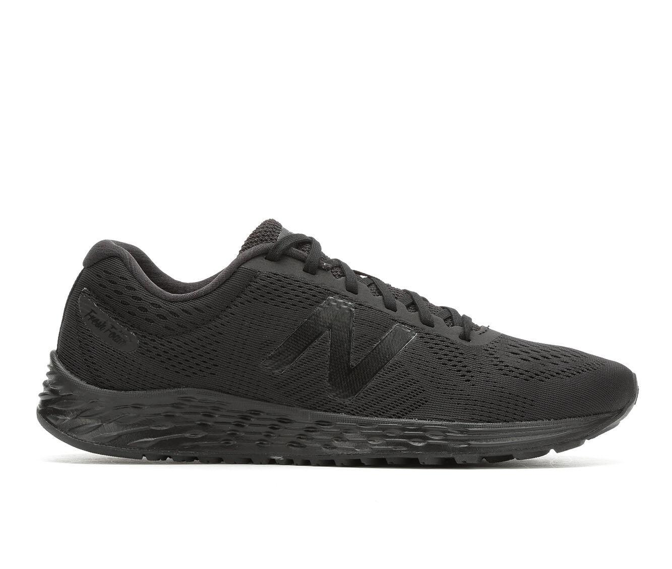 Men's New Balance Arishi Running Shoes Blk/Blk
