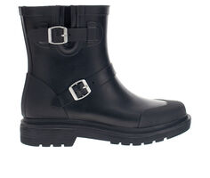 Women's Chooka Moto Mid Boot Rain Boots