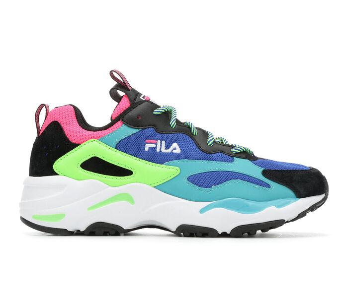 Women's Fila Ray Tracer Sneakers