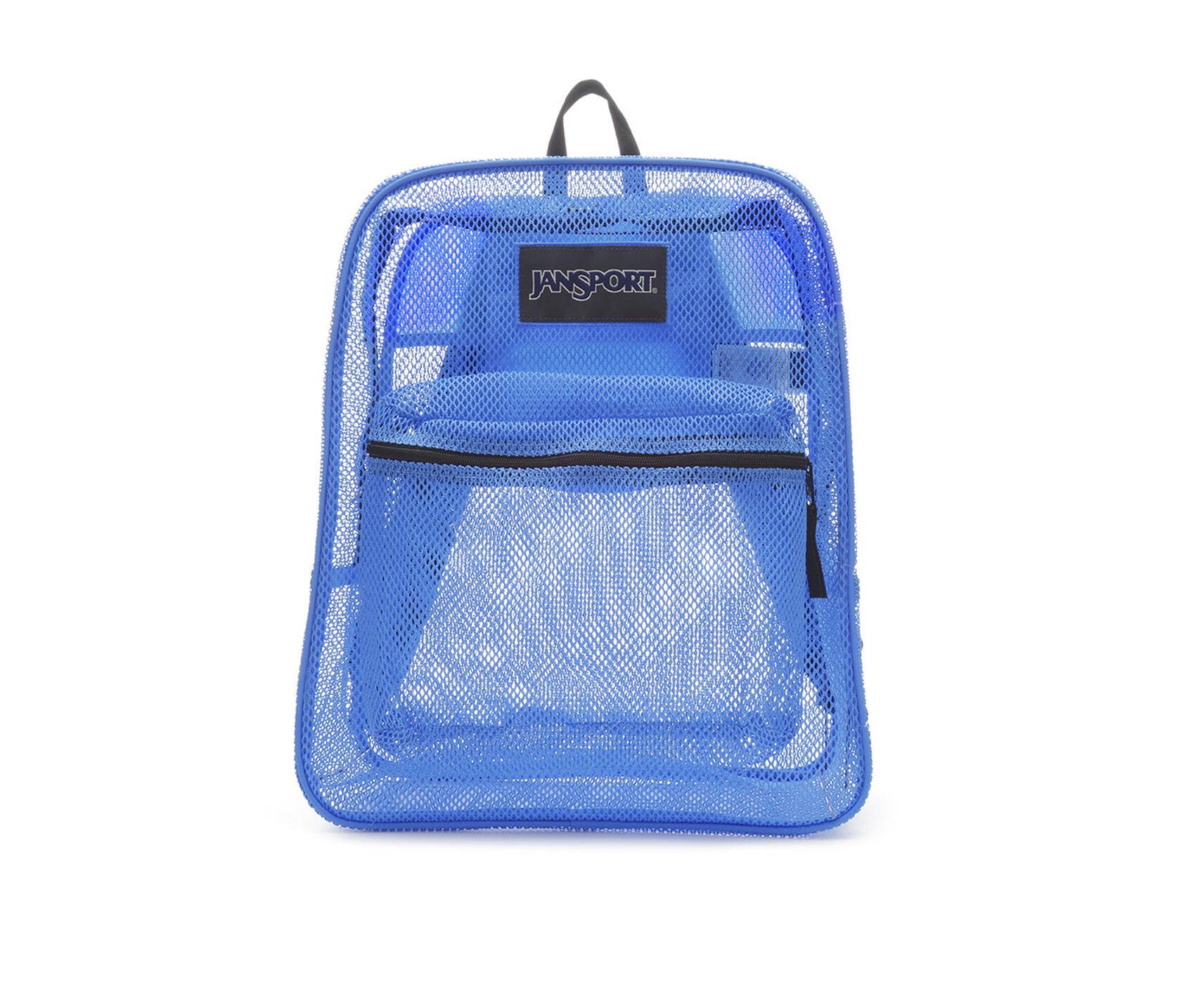 Jansport Sportbags Mesh Backpack