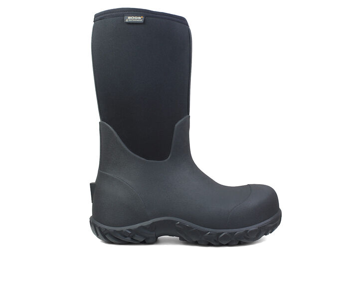 Men's Bogs Footwear Workman Comp Toe Work Boots