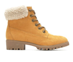 Women's Madden Girl Frannkie Booties
