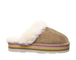 Bearpaw Retro Loki Flatform Slippers