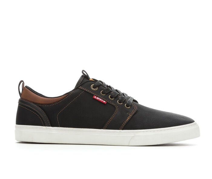 Men's Levis Alpine Waxed Casual Shoes