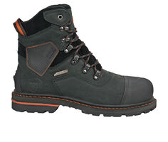 Men's Hoss Boot Range Work Boots