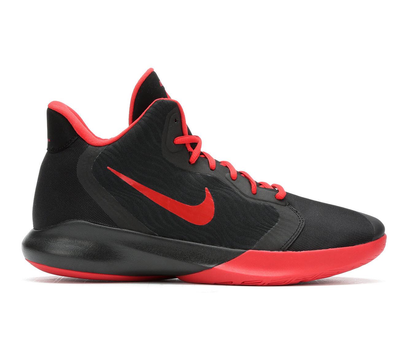 Men\u0027s Nike Precision III Basketball Shoes