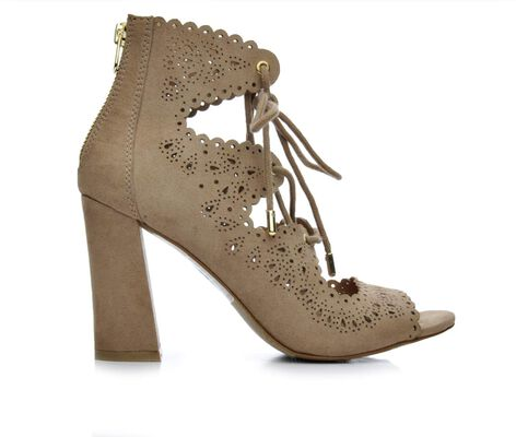 Women's David Aaron Marilyn Heels