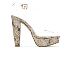 Women's Delicious Gone Heeled Sandals