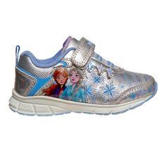 Girls' Disney Toddler & Little Kid CH87377C Frozen II Light-Up Sneakers
