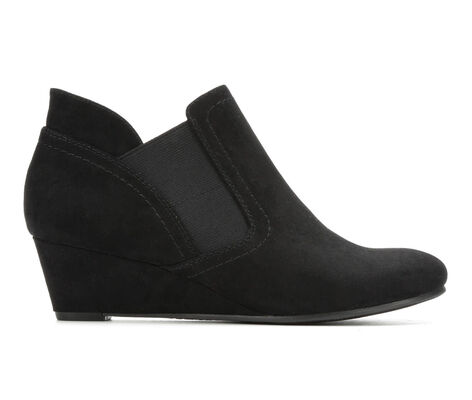 Women's Solanz Sadie Booties