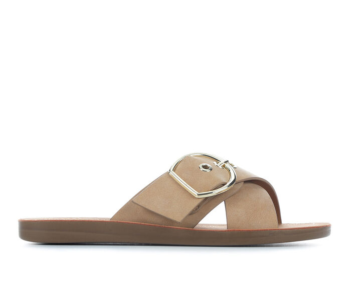 Women's Solanz Graphic Sandals