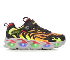 Boys' Skechers Little Kid & Big Kid Thermo-Flash Light-Up Shoes