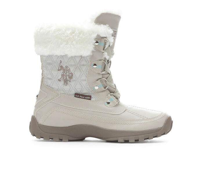 Women's US Polo Assn Canyon Boots