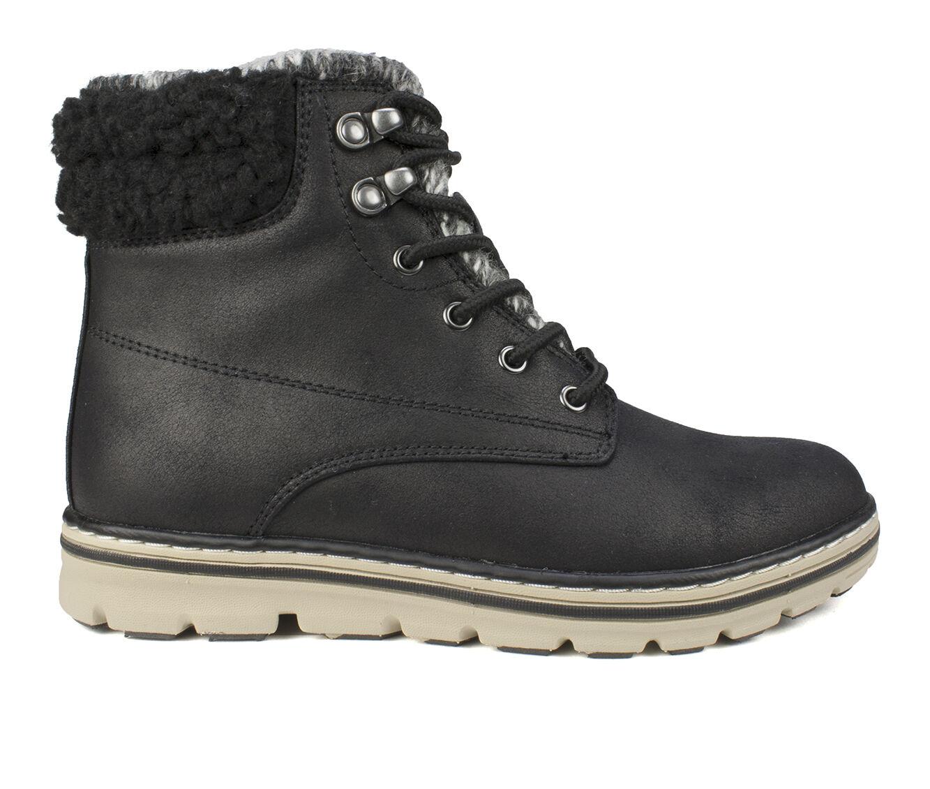 Women's Cliffs Karis Hiking Boots Black