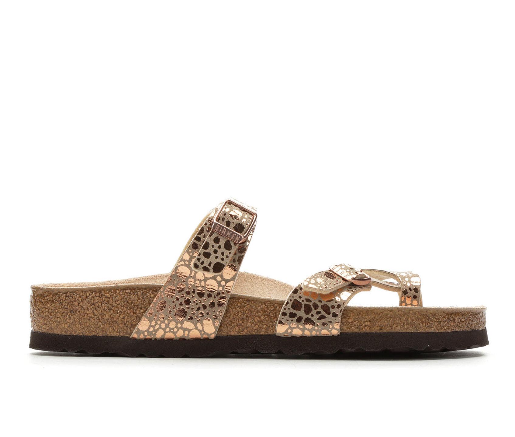 493444a03 Women's Birkenstock Mayari Footbed Sandals | Shoe Carnival