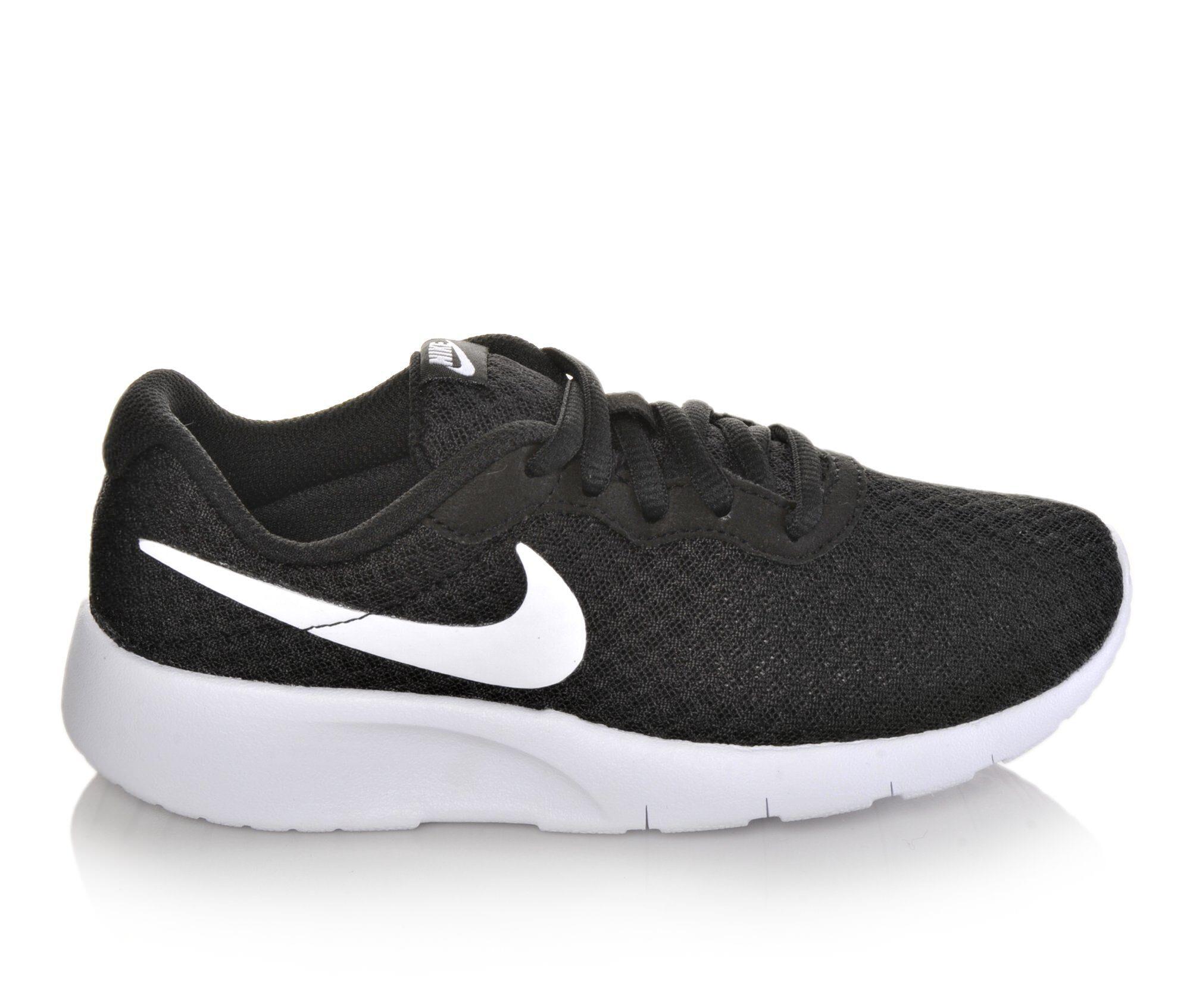 Kids' Nike Little Kid Tanjun Sneakers