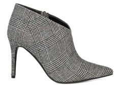 Women's Journee Collection Demmi Stiletto Booties