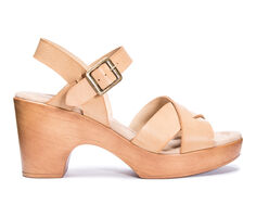 Women's Cl By Laundry Amiya Platform Heels
