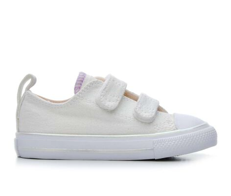 Girls' Converse Infant Chuck Taylor All Star 2V Ox Sneakers