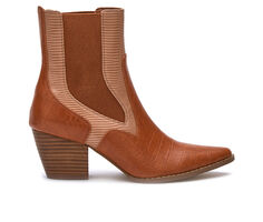 Women's Coconuts Duo Western Boots
