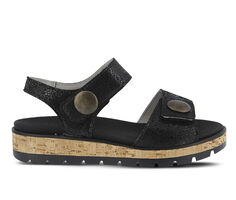 Women's SPRING STEP Reesalie Flatform Sandals
